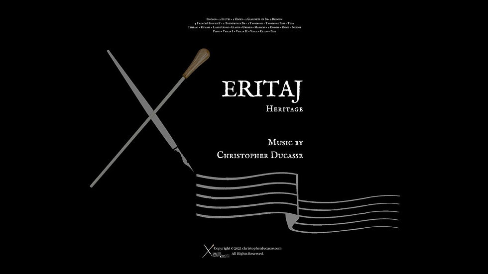 Eritaj - Computer