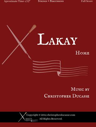 Lakay (String - Percussion)