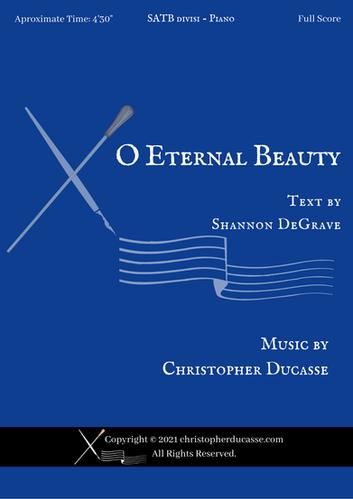 O Eternal Beauty