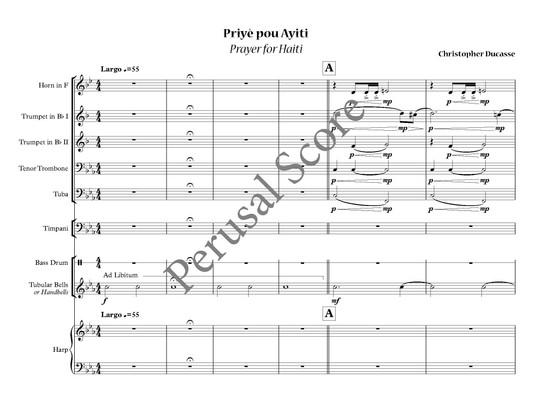 priye-pou-ayiti-full-score-perusal_p