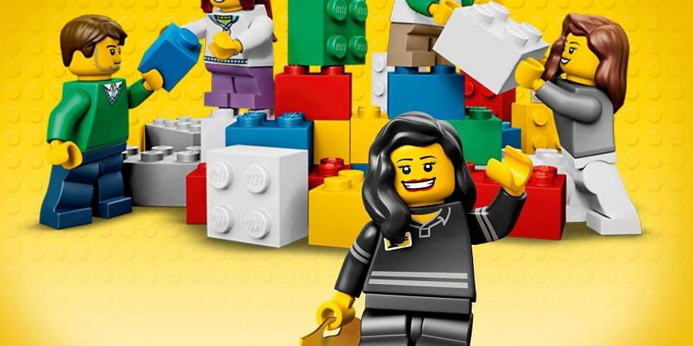 [FULL]「疫」市前行 LEGO® Serious Play® 線上工作坊