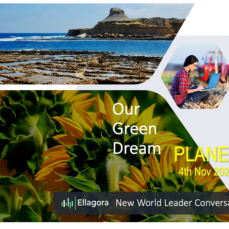 NWLC: Our Green Dream for Planet