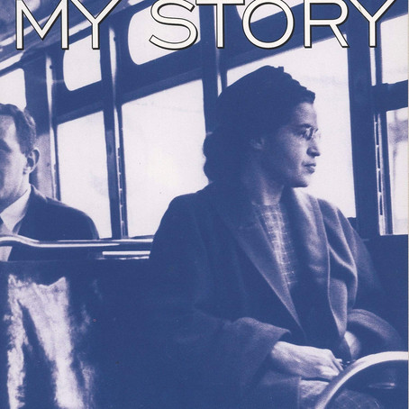 Learning from Rosa Parks: A Powerful Follower