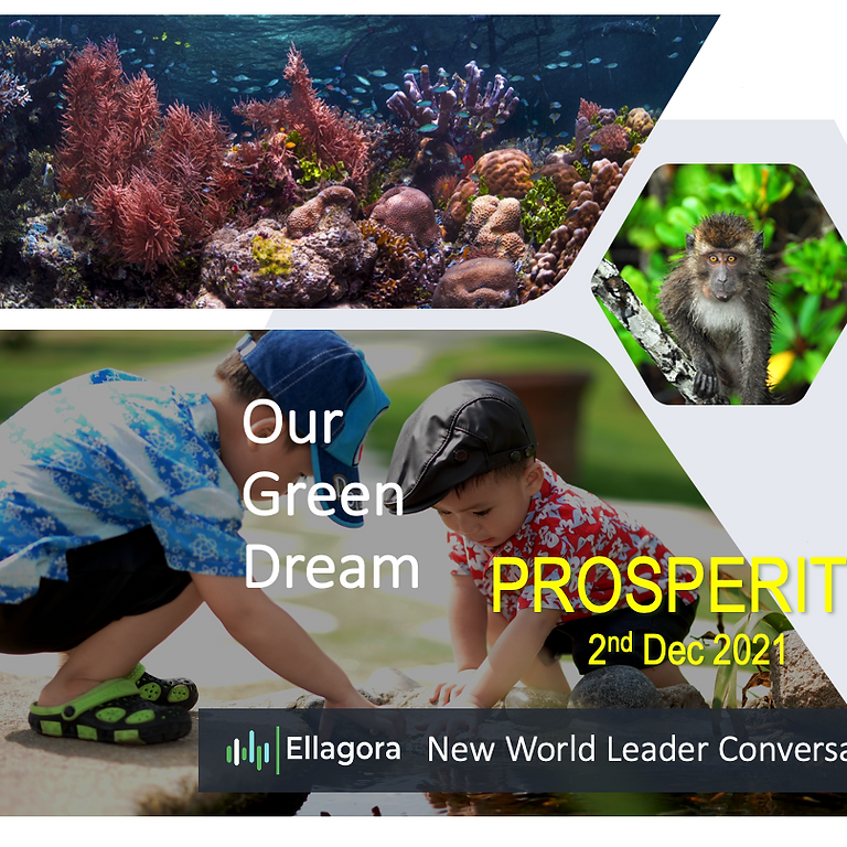 NWLC: Our Green Dream for Prosperity