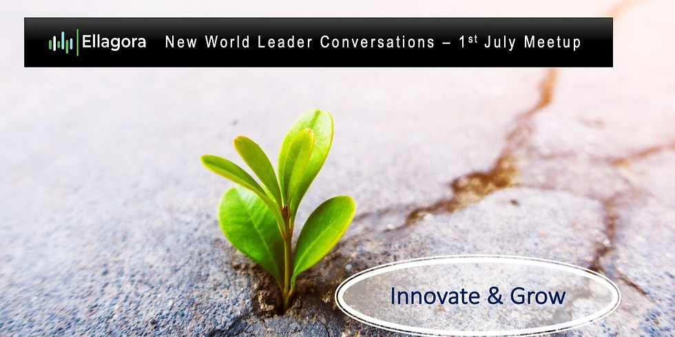 New World Leader (NWL) Conversations 3