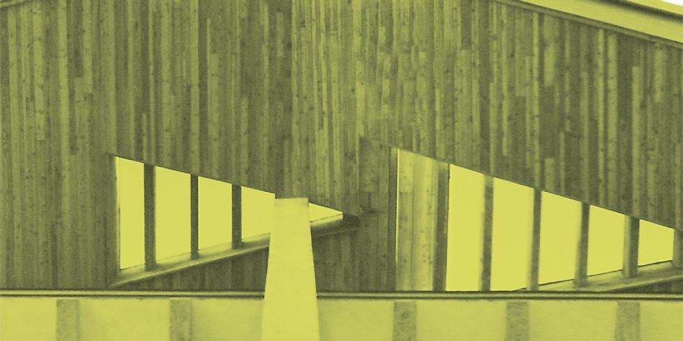 convegno di architettura alpina