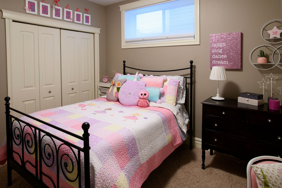 young girls bedroom interior design elizabeth & grace design