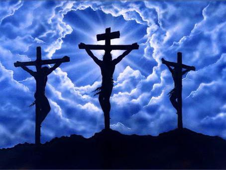Páscoa: A Palavra da Cruz