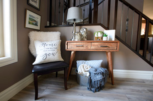 living room reading nook interior design elizabeth & grace design
