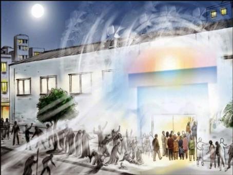Celebrando 19 Anos da FEGC - O que é o Centro Espírita?