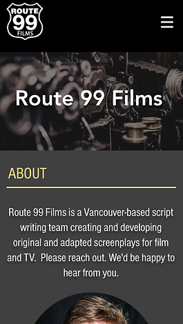 Script Writing  Route 99 Films.png