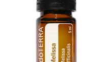 Aceite Esencial de Melisa doTERRA