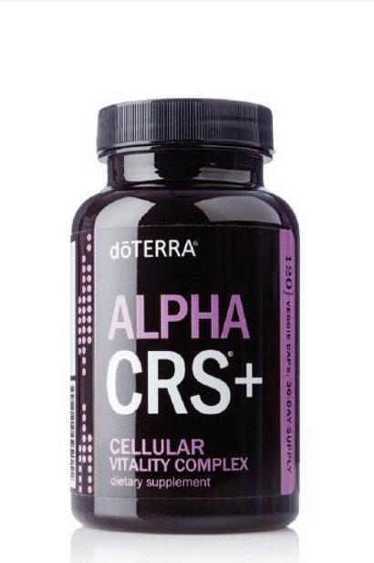 ALPHA CRS+ Complejo Celular