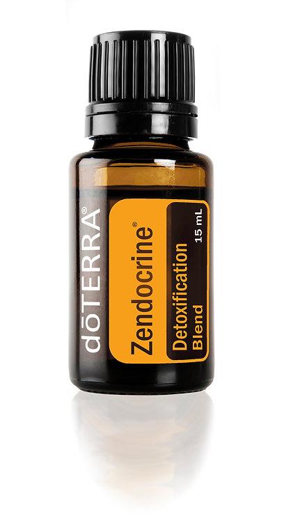 Mezcla Desintoxicante (doTERRA Zendocrine )
