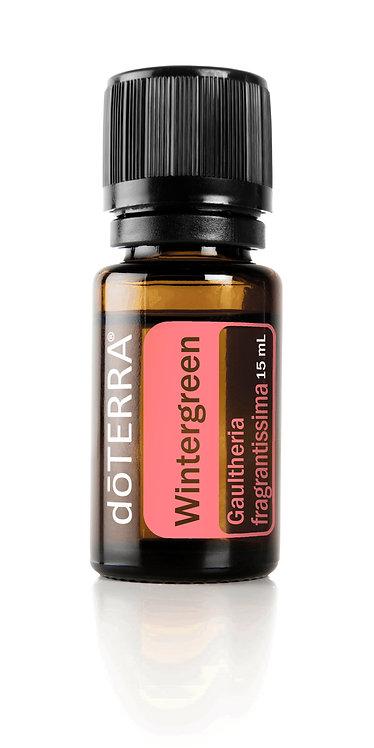 Wintergreen (Gualteria)