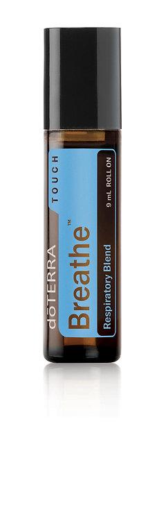 Breathe doTERRA (Mezcla Respiratoria Roll On)