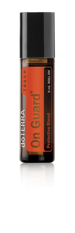 On Guard Touch: Mezcla Protectora doTERRA