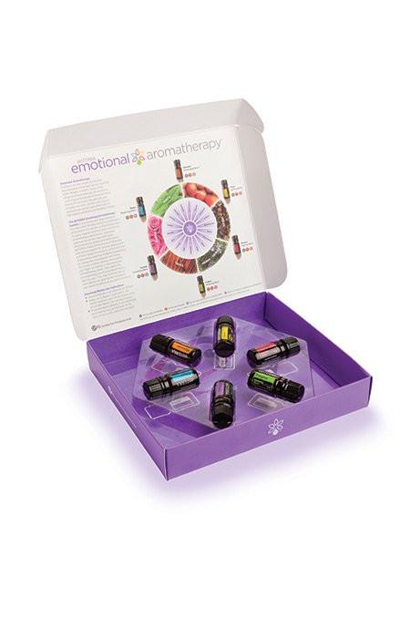 Kit de Aromaterapia Emocional doTERRA