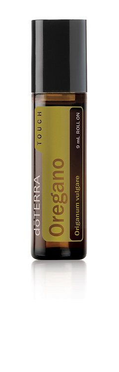 Oregano Touch (Aceite Esencial doTERRA)