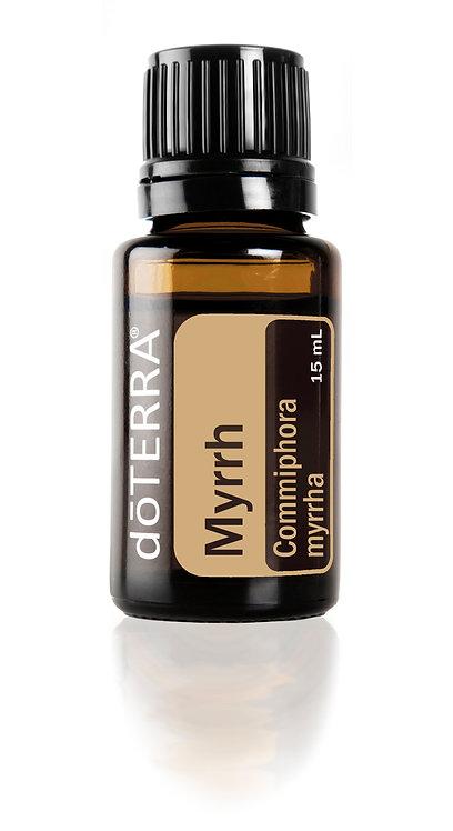 Mirra (Aceite Esencial doTERRA)