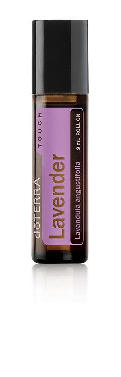 Lavanda Touch (Aceite Esencial doTERRA)