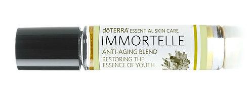Mezcla Antienvejecimiento: doTERRA Immortelle
