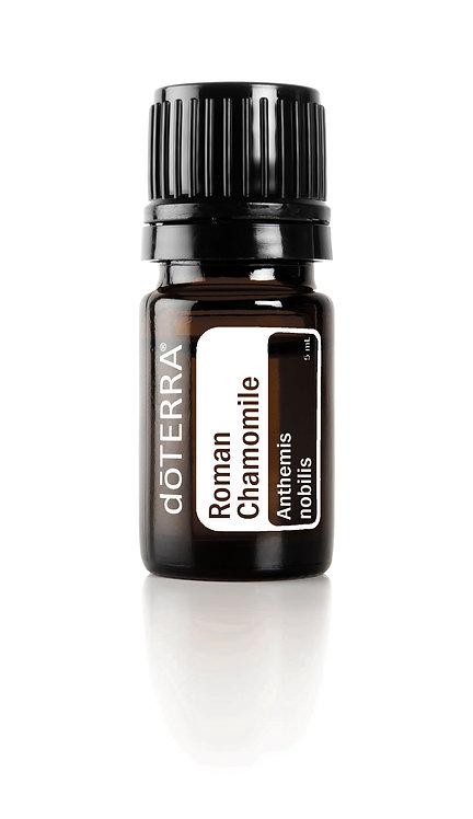 Mazanilla Romana (Aceite Esencial doTERRA)