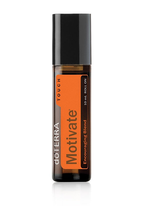 Mezcla de Motivacion Roll On (doTERRA Motivate)