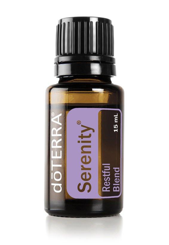 Aceites Esencial de Serenity doTERRA
