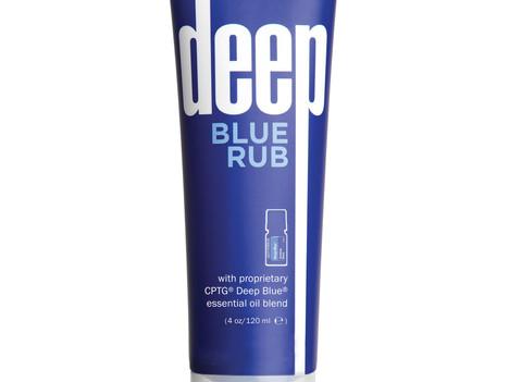 Deep Blue Rup doTERRA