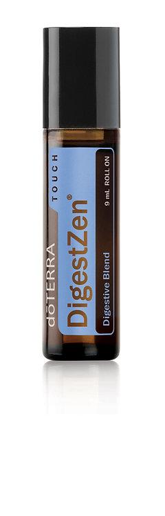 DigestZen doTERRA (Mezcla Digestiva Roll On)