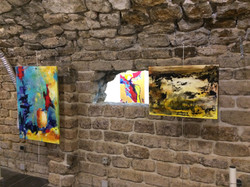 Exposition Héritage d'Orphée