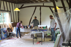 Atelier Brombos Juillet 17