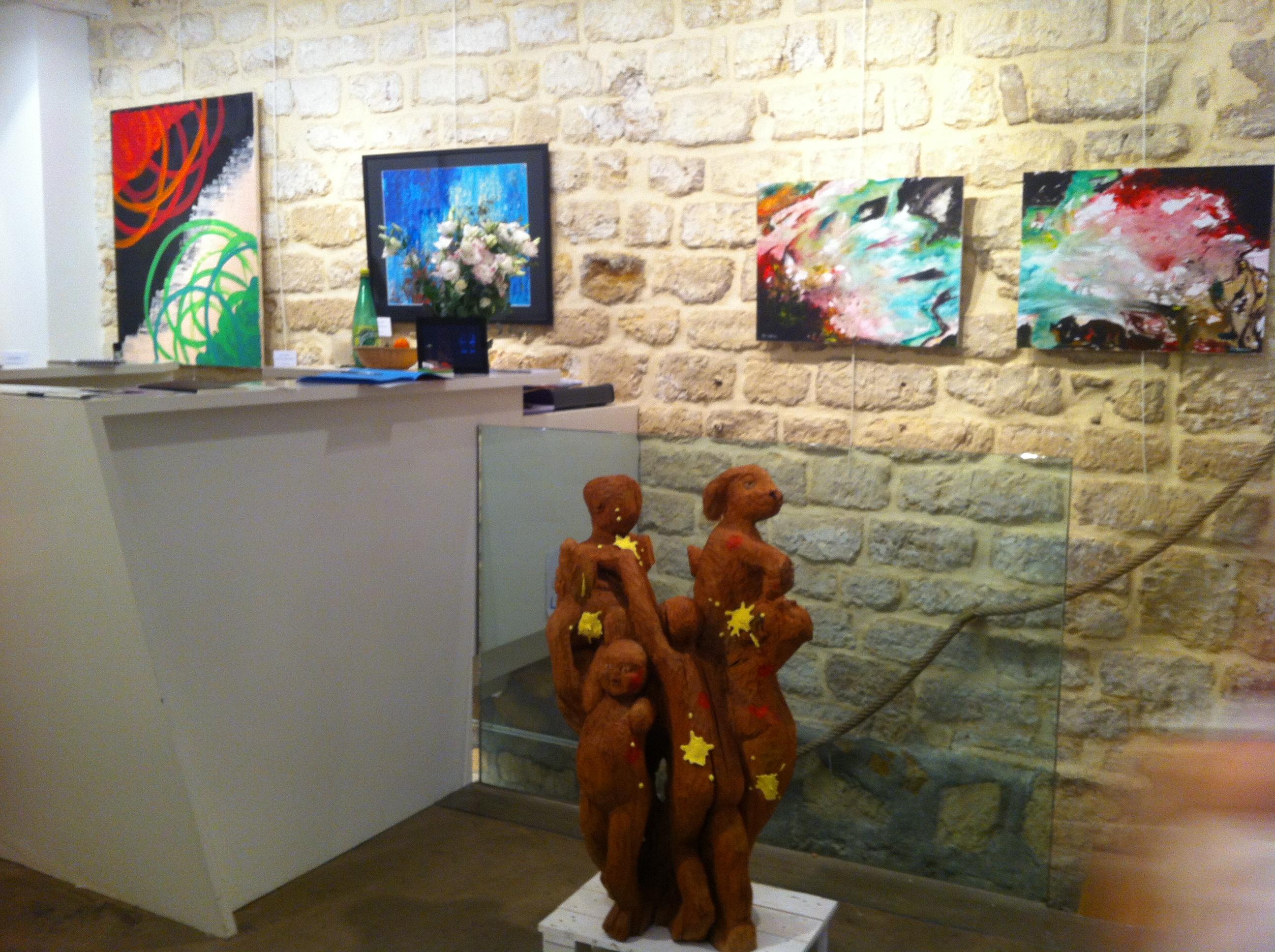 Une expo au Laboratoire d'exposition