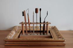 Des outils, de la création !