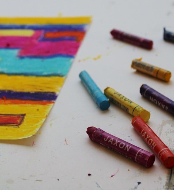 Création de carton de tapis