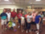 VA Bingo volunteers.JPG
