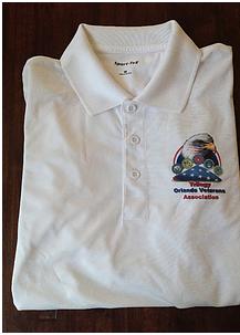 Women's TOVA Short-Sleeve Polo Shirt