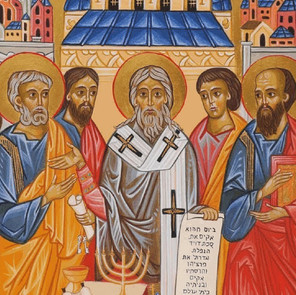 8 - The Diaconate
