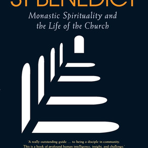 The Wisdom Of St Benedict. Monastic Spirituality And The Life Of The Church