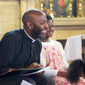9 - Ordained Priesthood
