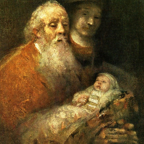 3 - The Incarnation - Victor Stock