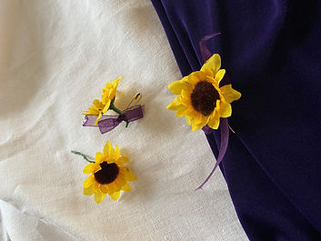 Sunflowers and purple (2).jpg