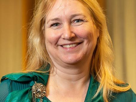 Hilde Thorkildsen Huru