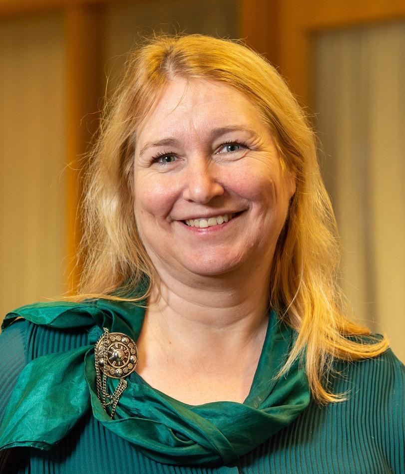 Hilde Thorkildsen