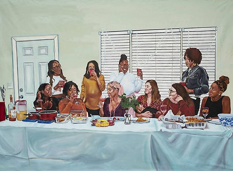 Ariel Dannielle Last Supper.jpg