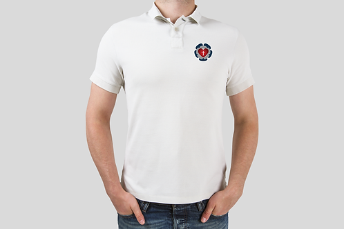 ILT Cotton Jersey Polo Shirt