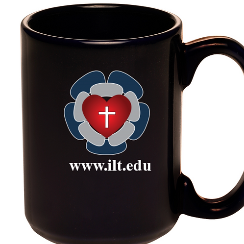 ILT 15 oz. Coffee Mug