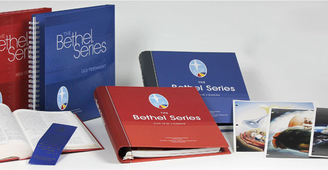 Bethel Bible Series - Teacher Training