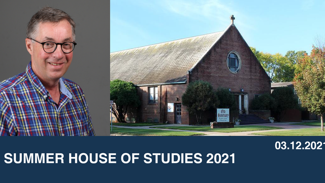 Summer House Of Studies 2021